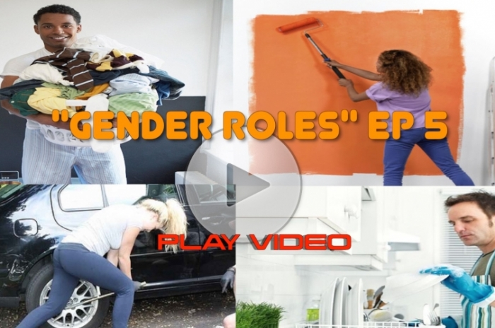 """gender role relationships What about gender roles and equality  husband and wife relationships  gender distinctions"""" or """"share equally the role of leadership in the."""